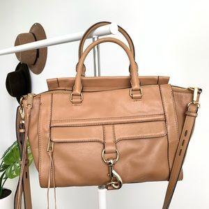 Rebecca Minkoff • bowery satchel bag
